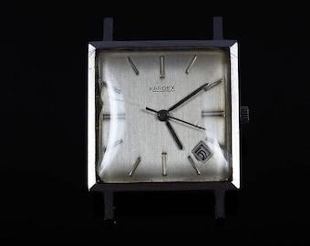 Kardex Vintage Automatic Men's Watch