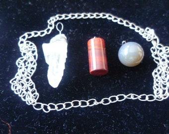 Jewelry set, Boho style, Handmade jewelry,