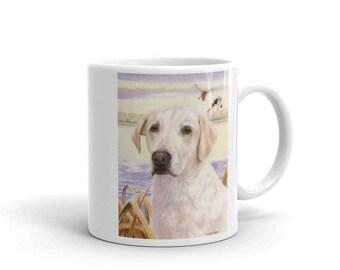 Latte 11oz Coffee Mug