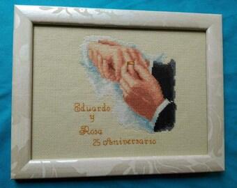Wedding Souvenir Box