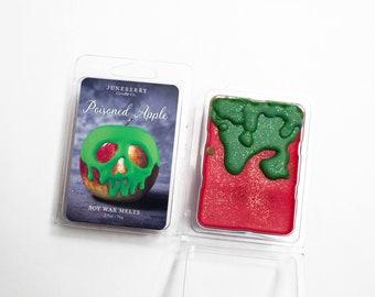 Poisoned Apple Soy Wax Melts