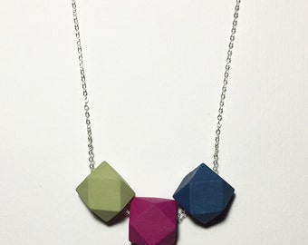 Masha Necklace