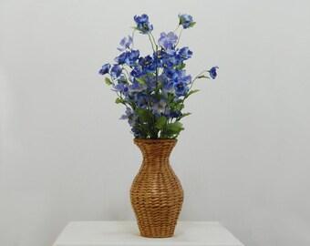 Wildflowers, Floral Arrangement, Rustic Flowers, Cottage Chic Floral, Wild Flowers, Rustic Centerpiece, Shabby Chic, Table Centerpiece