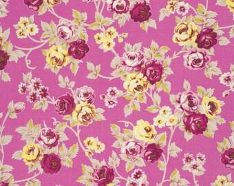 Good Company  by Jennifer Paganelli for Free Spirit Fabrics PWJP094garnet