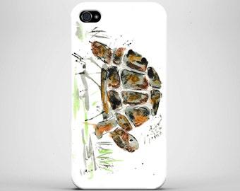 Iphone 7/6/5/4, Samsung S4/S5/S6/S7, phone case, case, tortoise phone case, strong case, tortoise, turtle phone case