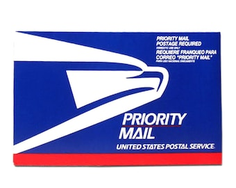 Upgrade to International Priority Mail