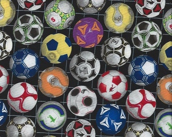 Soccer Balls Asst. Colors Elizabeth Studio