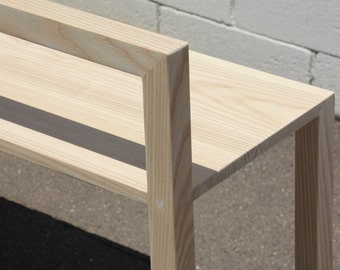 Ernest Studio - Double Chair, Different Materials Available (FREE SHIPPING in AUSTRALIA)