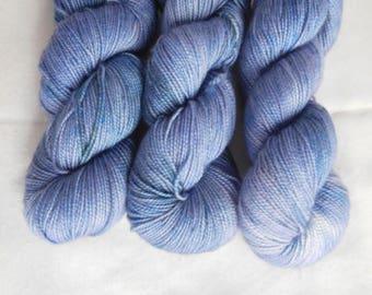 Great Lakes- Hand Dyed Sock Yarn