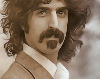 Zappa Suited Up