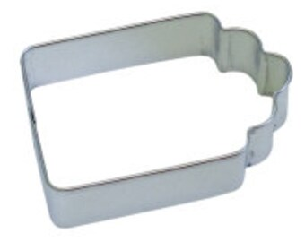 """Cookie Cutter Gift Tag 3"""""""