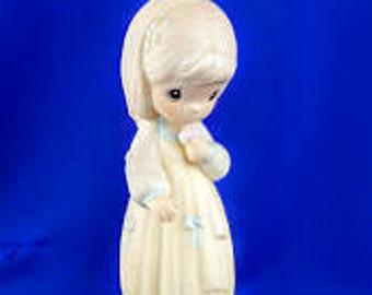 Summer's Joy Precious Moments Figurine