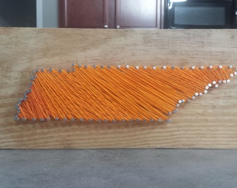 Tennessee String Art