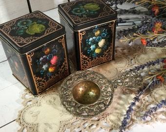 Beautiful Vintage Tea Strainer Tea Time/Tea Party/Decor/Photo Prop/Gift