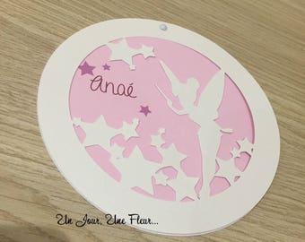 Share round fairy theme