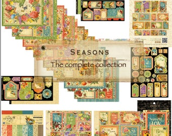 Ships Free-Graphic 45-Seasons-Gotta Have It All Bundle