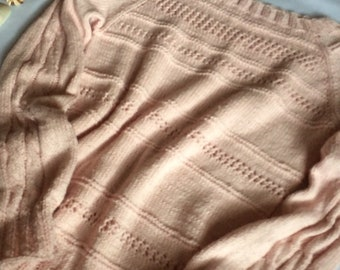 Summer's sweater for ladies