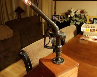 Gas Pump Light