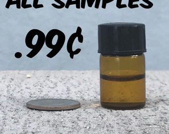 Oud Sample
