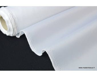 White lining 100% polyester .x1m