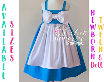 Belle Dress | Beauty and the Beast | Princess Dress | Belle Birthday | Provincial Dress | Dresses | Disney Vacation | Halloween Costume