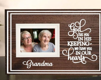 Bereavement gift - sympathy gift - memorial gift - condolence gift - in memory of - remembrance gift - personalized gift - loss of loved one