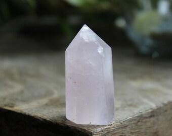 Rose quartz tower, rose quartz point, rose quartz generator, crystal generator, rock stone, minerals gemstones, R9