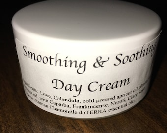 Smoothing & Soothing Day Cream