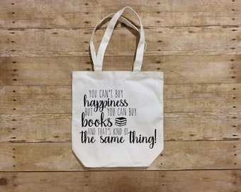 Librarian tote bag, Librarian gift, Reader gift, Reading bag, Bookworm bag, Book Nerd Gift, Book lover gift, Book lover bag, Book bag