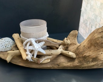 Candle holder or centerpiece N1