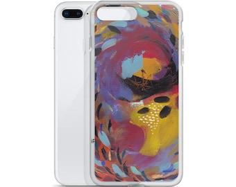 iPhone Case: Summer Carnival IV
