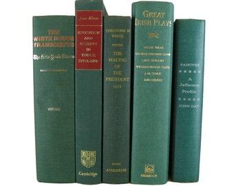 Wedding Centerpiece Books, Purple Home Decor, Decorative Books, Vintage Book , Bookshelf Decor,  Old Book Decor, Gift for Her, Gift For Him