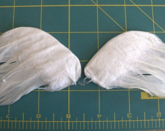 White Feather ANGEL WINGS Small Size by cheswickcompany