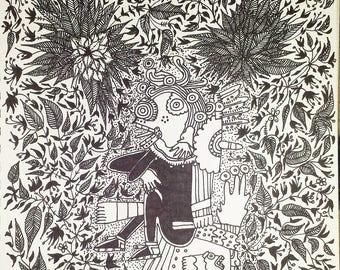 dibujo de mi corazón 007: Mikiztli