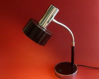 desk   Lamp mid- century Scandinavian