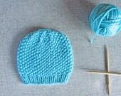 Knitting Pattern: Seed St...