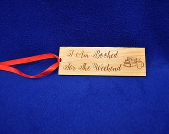 Personalized Gifts For Mom ~ Gifts For Grandma ~ Bookmarks ~ Custom Bookmark ~ Bookworm Gift ~ Engraved Gifts For Her ~ Mothers Day Gifts ~