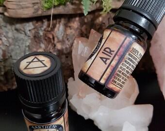Air - Elemental Essential Oil Blend