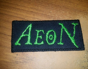 Aeon Patch