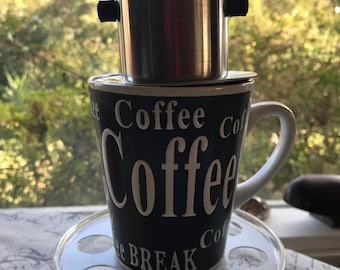 Coffee and Press Great Gift