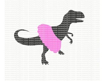 Dinosaur SVG, cutting file, vinyl file, svg, dinosaur, svg file cameo file, cricut, t rex, dinosaur tutu, dinosaur svg, download, download