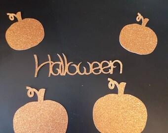 Pumpkin set of 5