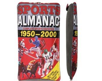 iPhone X case iPhone 7 Sports Almanac Case 1950-2000 Back To the Future Case iPhone 8 sleeve iPhone 8 case iPhone 6s case iphone 6 case