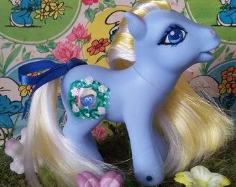 My Little Pony: Smurfette (2)