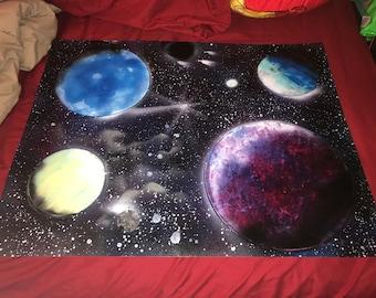 Big Solar System