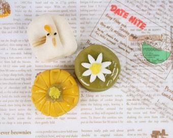 Vintage Recipe Print Design Wax Paper Baking Cookie Sandwich Gift Wrap (25 sheets)