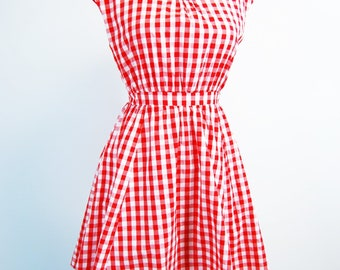 The Picnic Dress