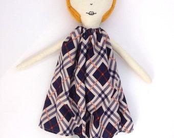 Heirloom Doll No.11