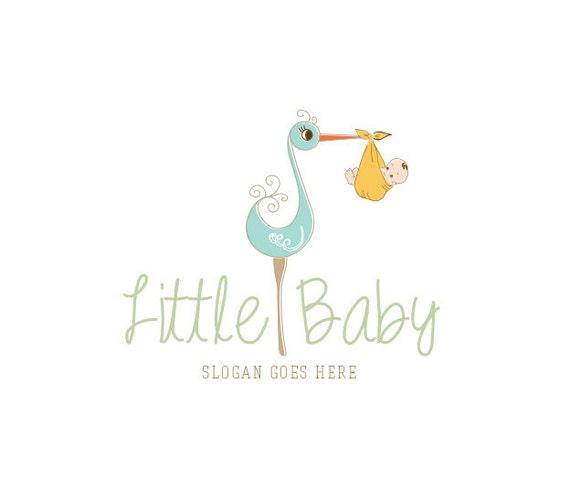 Newborn Baby Logo