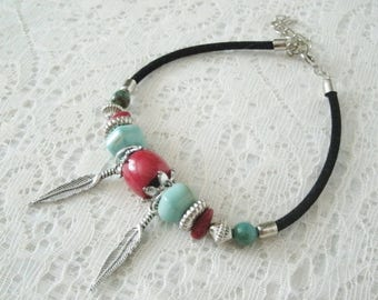 Turquoise Bracelet, southwestern jewelry southwest jewelry country western bracelet turquoise jewelry bohemian bracelet boho bracelet hippie
